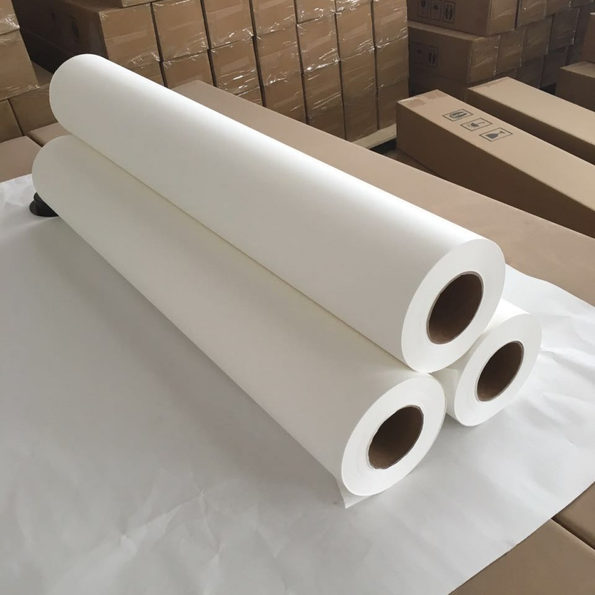 Сублимационная бумага 70 гр