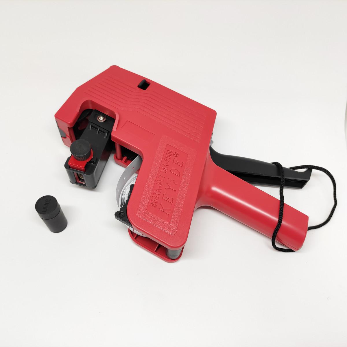 Пистолет для ценников