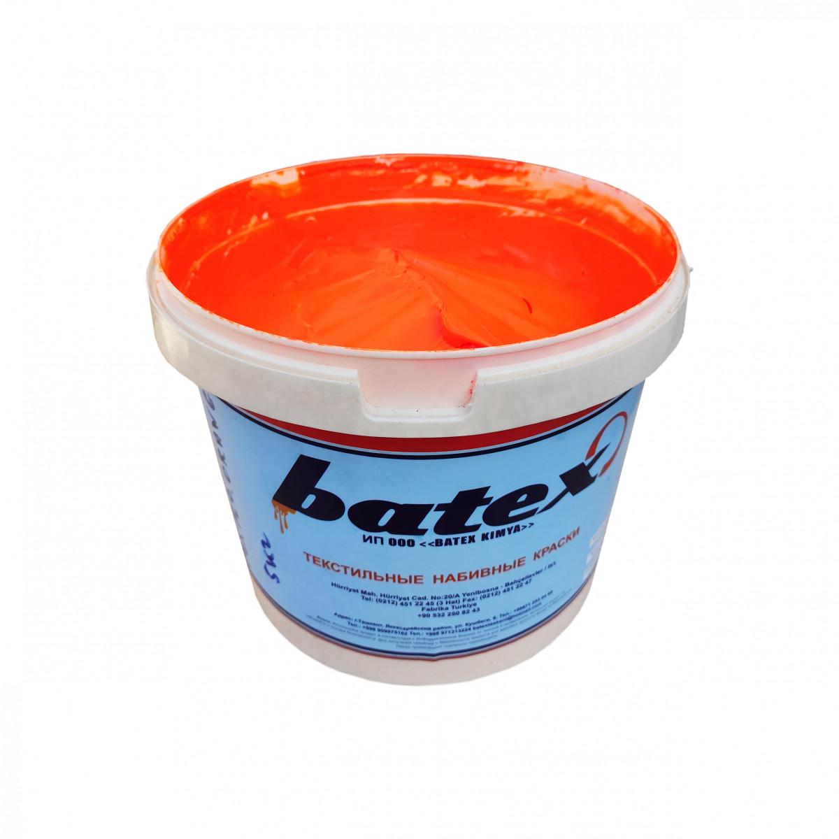Краска Batex
